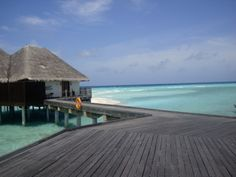 Four Seasons Kuda Huraa, Maldives