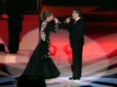 Fue Un Placer Conocerte (En Vivo) - Rocio Durcal & Juan Gabriel..