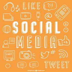10 conclusões interessantes da última pesquisa sobre marketing nas redes sociais
