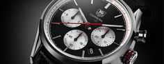 Why the launch of the TAG Heuer Carrera CH80 is postponed? - Monochrome Watches