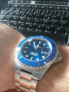 Čo máte dnes na ruke (hodinky)? - Stránka 509 - Všeobecná diskusia o hodinkách - HODINKOMANIA.SK