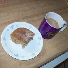 Amish Friendship Cake recipe with starter and cake recipe - so YUMMY Amish Friendship Cake Recipe, Friendship Bread Starter, Amish Friendship Bread, Amish Recipes, Dutch Recipes, Baking Recipes, Sourdough Recipes, Bread Recipes, Cake Mix Recipes