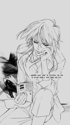 Imagem de manga, psycho pass, and shogo makishima