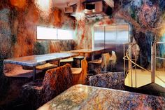 Kengo Kuma's striking renovation of a Tokyoeatery is made fro...
