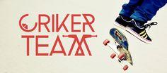 Criker Team / Criker skateboatding