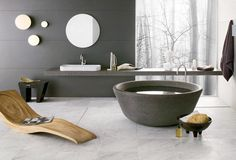 37 sinnessjukt vackra badrum - Sköna hem