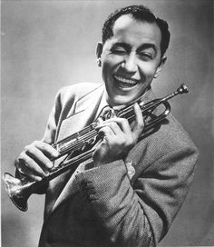 Louis Prima [1910-1978, New Orleans, LA] was a singer, actor, songwriter, and trumpeter. Prima rode the musical trends of his time, starting with his seven-piece New Orleans style jazz band in the late 1920s, then leading a swing combo in the 1930s, a big band in the 1940s, a Vegas lounge act in the 1950s, and a pop-rock band in the 1960s.