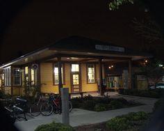 Centerville Train Station, Fremont, CA 10/16/2002