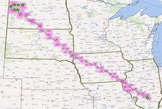Is there no limit to the distortion that goes into public debate about projects such as the Dakota Access Pipeline and oil and gas infrastructure? No.  http://naturalgasnow.org/missing-facts-dakota-access-pipeline/