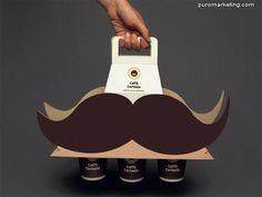 Green Packaging 20 ejemplos creativos de envases y empaques ecologicos - Puro Marketing