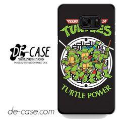 Teenage Mutant Ninja Turtles Hero DEAL-10574 Samsung Phonecase Cover For Samsung Galaxy Note 7