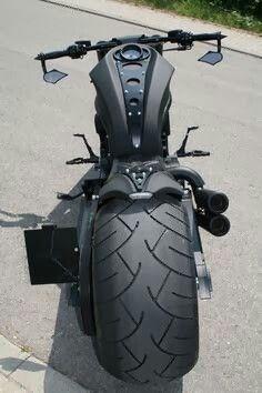 F-ing baddazz bike.