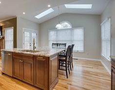 Know Before Starting A Kitchen Remodel #KitchenRemodel #StartingKitchenRemodel