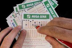 SERROTENEWS: Mega-Sena acumula de novo e loteria promete pagar ...