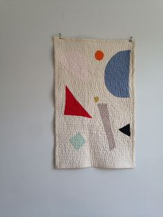 Ship-shape quilts 'Cloud'