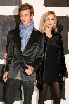 Beatrice & Pierre