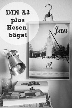 "Lomo-Kalender 2014 - Freebie zum Download - ""Fee ist mein Name"" / free 2014 Lomo calendar for download"