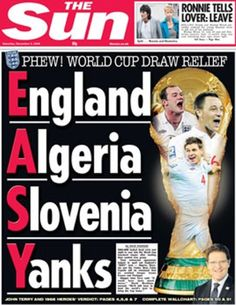 england rugby world cup memes - Bing Images England National Football Team, National Football Teams, England Rugby World Cup, World Cup Draw, Very Short Bob, Newspaper Front Pages, The Bonnie, Newspaper Headlines, Sun And Stars