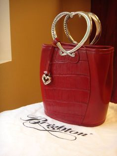 brighton- my favorite red purse- my daughter bought for me and it is fabulous!  it's like a work of art. - Sale! Up to 75% OFF! Shop at Stylizio for women's and men's designer handbags, luxury sunglasses, watches, jewelry, purses, wallets, clothes, underwear & more!