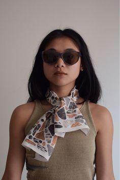 'we wear future' by Bree Ellett. 2015