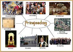 Woordenschat : Prinsjesdag (1)
