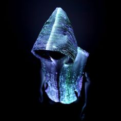 Fiber Optic Hoodie - $395                                                                                                                                                      More