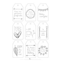 tag template  word and pdf formats available