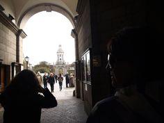 Gate's Trinity College