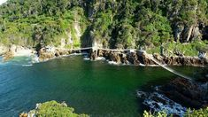 Top 10 Eastern Cape camping sites for the summer holidays Tsitsikamma National Park, River Mouth, Mountainous Terrain, Places Of Interest, Countries Of The World, Campsite, South Africa, Places To Go, National Parks