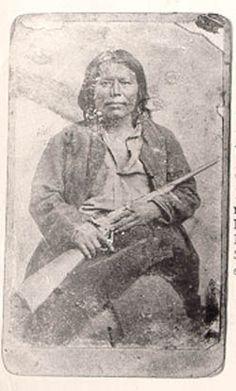 Caddo Indian