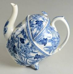 Wedgwood, Peony (Blue Transfer) at Replacements, Ltd