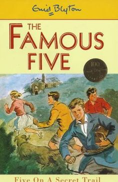 I adored every Enid Blyton book I read. The Famous Five. Old-school? It still doesn't make us love Enid Blyton's series any less. All the best things about Old Britain, condensed into a narrative. Old Magazines, Vintage Magazines, Vintage Ads, Vintage Books, Vintage Romance, Vintage Advertisements, Enid Blyton Books, The Famous Five, Famous Five Books