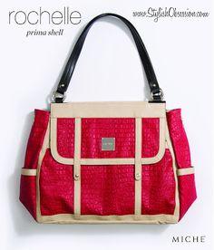 A Stylish Obsession ♥: Retired Prima (Big Bag) Shells