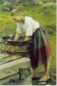 Eero Jarnefelt (1863-1937)
