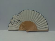 De bolso y detalle   Cositas pintadas Coloring Books, Coloring Pages, Chinese Style, Victorian Fashion, Objects, Handmade, Painting, Hand Fans, Ideas Para
