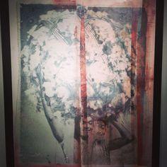 Burden By Eric Mangen 2012