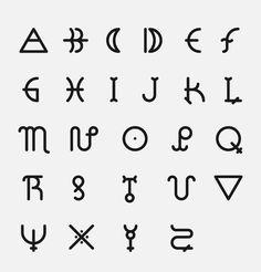 Typographie gratuite Maga Lou