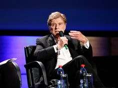 Robert Redford Urges United Nations to Take a Stance Against Climate Change: 'We're Running Out of Time' http://www.people.com/article/robert-redford-paris-climate-change-conference