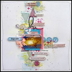 by Melenia Agapides for Scrap Around the World