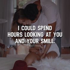 I could spend hours looking at you and your smile. Like and comment if you feel like this! ➡️ @npmusik for more! #nowplayingmusik