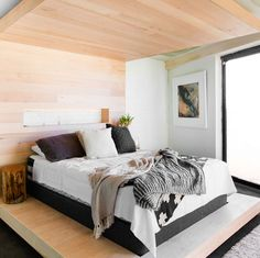 Blocktagon Master Bedroom Reveals: Andy and Whitney were Robbed The Block Australia, The Block Glasshouse, Glass House, Bedroom Styles, House Rooms, My Dream Home, Master Bedroom, Interior Design, Bedroom Inspiration