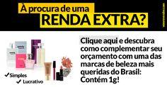 Renda Extra - Revender Contem1g - Revendedora Contem 1g