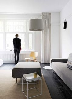FEEL INSPIRED: A HOME IN AMSTERDAM