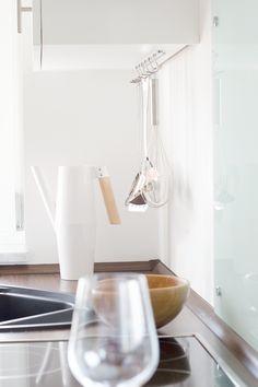 Kitchen Interior Scandinavian Nordic Ikea