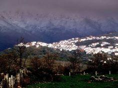 Eljas.Sierra de Gata.