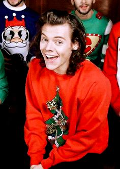 Merry Christmas, Darling - champagneplnk: @harry_styles: Christmas songs.. I...