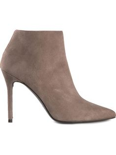 Shop Stuart Weitzman 'Hitimes' boots in Tootsies from the world's best independent boutiques at farfetch.com. Over 1000 designers from 60 boutiques in one website.