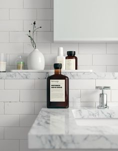 Interior inspiration   Bathroom