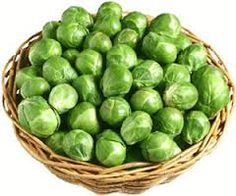 I HATE BRUSSEL SPROUTS