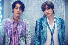 "Donghae & Eunhyuk - Super Junior, ""One More Time"" Kim Heechul, Eunhyuk, Super Junior Donghae, Choi Siwon, Lee Donghae, Henry Super Junior, Kpop, Programa Musical, Fandom"